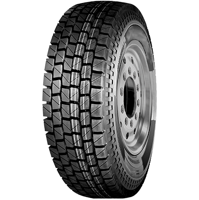 Medium and Long Distance High Speed Truck Tyre 888