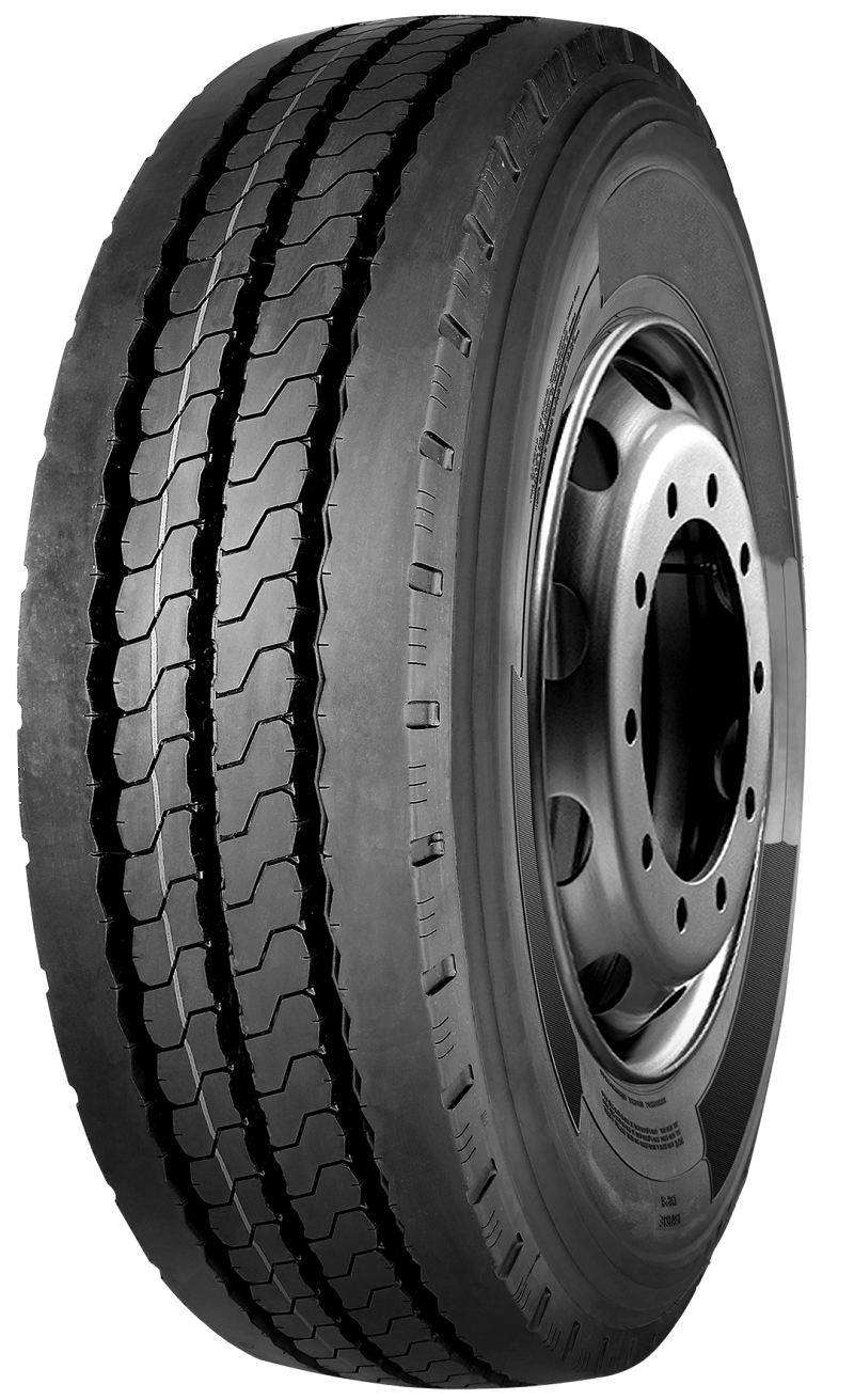 Medium and Long Distance High Speed Truck Tyre 883