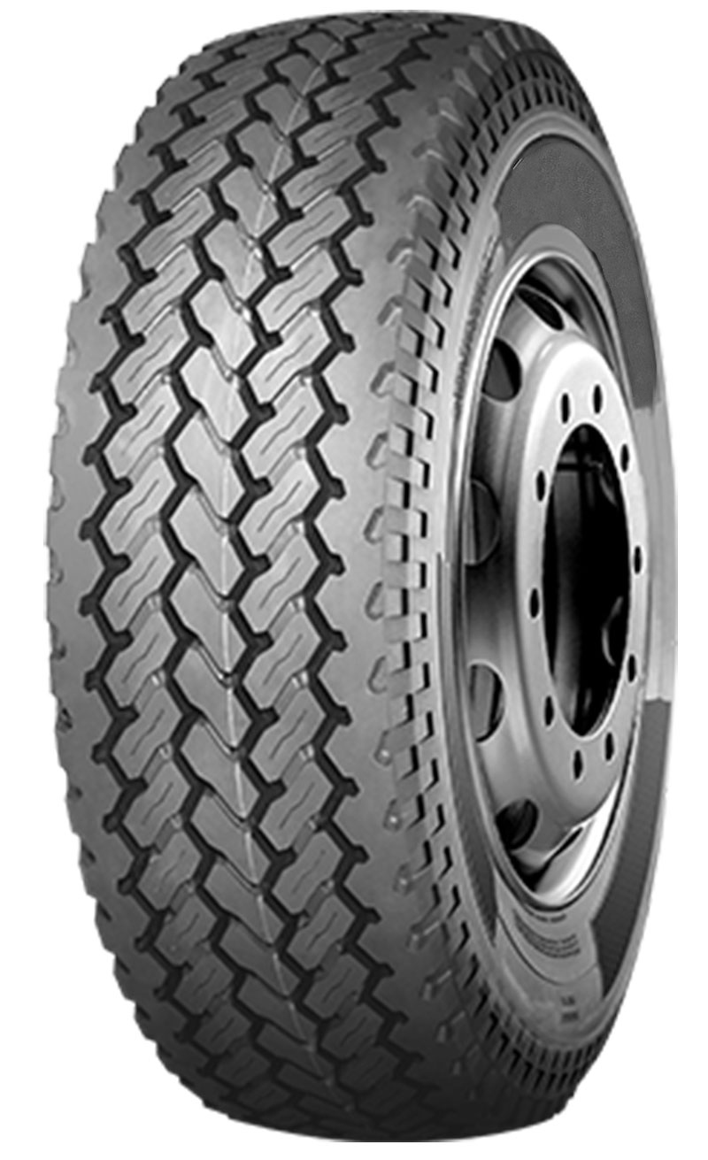 Medium and Long Distance High Speed Truck Tyre 777
